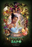La Princesa y el Sapo online, pelicula La Princesa y el Sapo