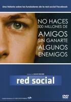 La Red Social online, pelicula La Red Social