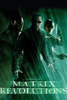 Matrix 3 online, pelicula Matrix 3