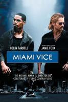 Miami Vice online, pelicula Miami Vice