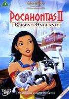 Pocahontas 2 online, pelicula Pocahontas 2
