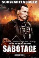 pelicula Sabotage,Sabotage online