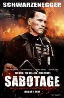 Sabotage online, pelicula Sabotage