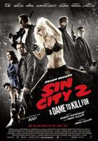 Sin City 2 online, pelicula Sin City 2