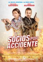 Socios por Accidente online, pelicula Socios por Accidente