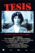 pelicula Tesis,Tesis online