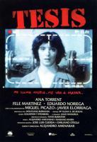 Tesis online, pelicula Tesis