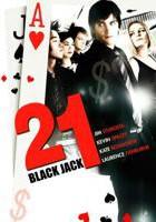 21 Black Jack online, pelicula 21 Black Jack