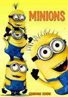 Los Minions online, pelicula Los Minions