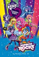 My Little Pony: Equestria Girls – Rainbow Rocks online, pelicula My Little Pony: Equestria Girls – Rainbow Rocks