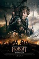 El Hobbit 3 online, pelicula El Hobbit 3
