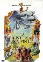 La Historia Sin Fin 2 online, pelicula La Historia Sin Fin 2