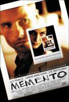 Memento online, pelicula Memento