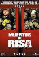 Muertos de Risa online, pelicula Muertos de Risa