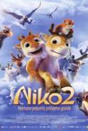pelicula Niko 2,Niko 2 online