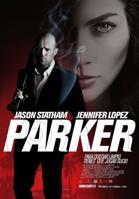 Parker online, pelicula Parker