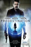 Predestination online, pelicula Predestination