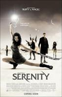 Serenity online, pelicula Serenity