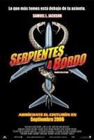 Serpientes a Bordo online, pelicula Serpientes a Bordo