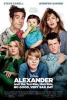 Alexander y un Dia Terrible Horrible Malo Muy Malo online, pelicula Alexander y un Dia Terrible Horrible Malo Muy Malo