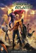 pelicula La Liga de la Justicia: El Trono de Atlantis,La Liga de la Justicia: El Trono de Atlantis online