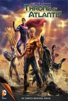 La Liga de la Justicia: El Trono de Atlantis online, pelicula La Liga de la Justicia: El Trono de Atlantis