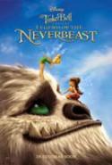 pelicula Tinker Bell y la Bestia de Nunca Jamas,Tinker Bell y la Bestia de Nunca Jamas online