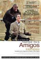 Amigos Intocables online, pelicula Amigos Intocables