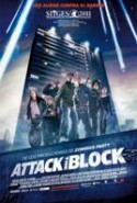 pelicula Attack The Block,Attack The Block online