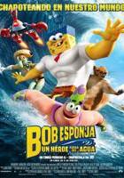 Bob Esponja: Un Heroe Fuera del Agua online, pelicula Bob Esponja: Un Heroe Fuera del Agua