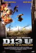 pelicula Distrito 13 Ultimatum,Distrito 13 Ultimatum online