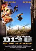 Distrito 13 Ultimatum online, pelicula Distrito 13 Ultimatum
