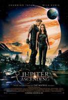 El Destino de Jupiter online, pelicula El Destino de Jupiter
