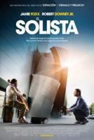 El Solista online, pelicula El Solista