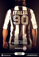 Italia 90 online, pelicula Italia 90