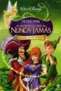pelicula Peter Pan 2,Peter Pan 2 online