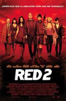 Red 2 online, pelicula Red 2