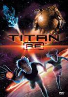 Titan A.E. online, pelicula Titan A.E.