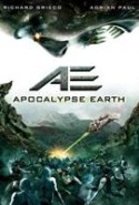 pelicula AE: Apocalypse Earth,AE: Apocalypse Earth online