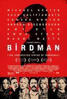 Birdman online, pelicula Birdman
