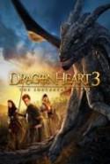 pelicula Dragonheart 3: The Sorcerer's Curse,Dragonheart 3: The Sorcerer's Curse online