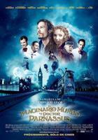 El Imaginario Mundo del Doctor Parnassus online, pelicula El Imaginario Mundo del Doctor Parnassus
