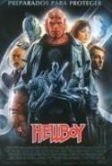 pelicula Hellboy,Hellboy online