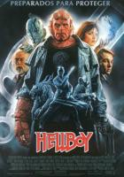 Hellboy online, pelicula Hellboy