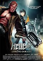Hellboy 2 online, pelicula Hellboy 2