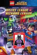 pelicula Justice League vs. Bizarro League,Justice League vs. Bizarro League online