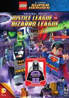 Justice League vs. Bizarro League online, pelicula Justice League vs. Bizarro League
