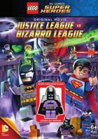 Justice League vs. Bizarro League online, pelicula Justice League vs. Bizarro League