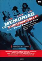Memorias del Subdesarrollo online, pelicula Memorias del Subdesarrollo