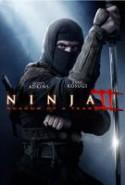 pelicula Ninja 2: La Sombra de la Muerte,Ninja 2: La Sombra de la Muerte online